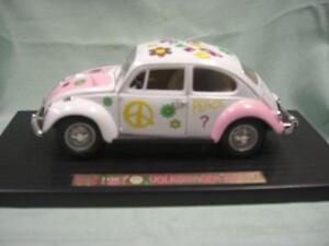 1967 VW Beetle Model car 1/18