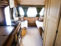 (Ref: 769) Elddis Wisp 510 6 Berth **January Sale**
