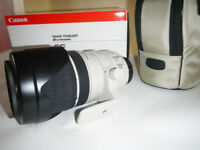 Canon EF 28-300mm Lens