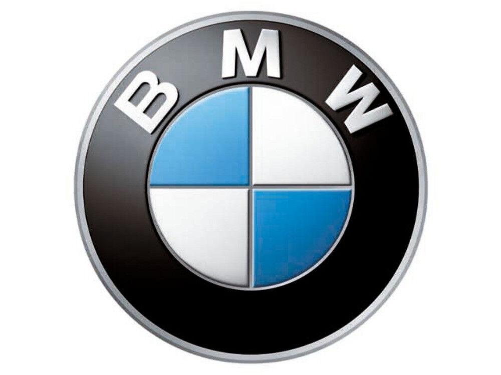 Oil Filter Housing Bolt 8x28 mm Lower Front 2006+ Genuine BMW