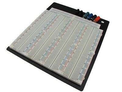 Solderless Breadboard Protoboard Tie-point 3220 Hole PCB Prototype Board