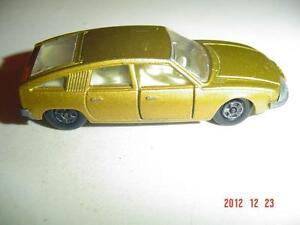 MATCHBOX LESNEY NO. 56 DIECAST BMC 1800 SUPERFAST PININFARINA Windsor Region Ontario image 1