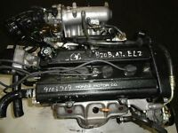 JDM HONDA CRV B20B 2.0L ENGINE ONLY, HONDA INTEGRA ENGINE