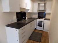 Two bedroom flat to let - BD4 9NA