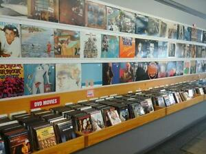 MVP pays CA$H for Blu-Rays+DVDS+CDS+Vinyl Records-Rock+Blues London Ontario image 6