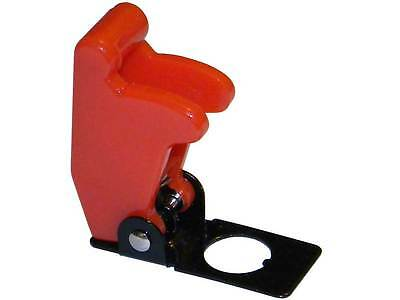 Safety Cover For Full Size Toggle Red 16100