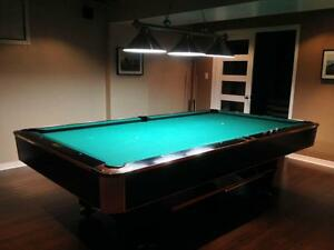 Black Crown Pool Table Buy Amp Sell Items Tickets Or Tech