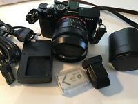 Sony RX1 in a mint condition