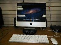 iMac 20 Inch A1224 BEST PRICE Brampton Etobicoke Mississauga