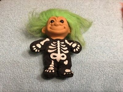 Vintage Russ Troll Doll 3
