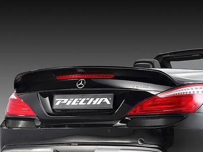 Mercedes AMG R231 Sl Kofferraumdeckel Spoiler SL300 SL350 SL500 SL550 SL600