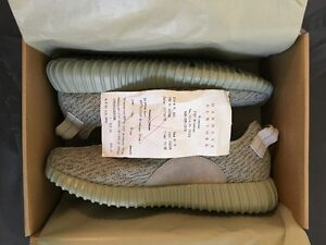 Yeezy 350 moonrocks sz 10.5