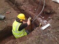 Ground Worker Needed Fulltime
