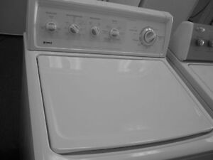 KENMORE WASHER, TOP LOADING, EXCELLENT SHAPE