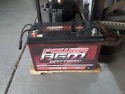 Brand New 135 amp 12V deep cycle battery (AGM Power Gel Battery) Hillcrest Logan Area Preview