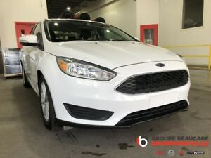 2016 Ford Focus SE- AUTOMATIQUE- CAM