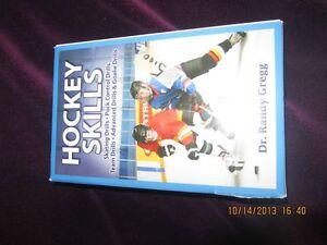Hockey Skills 4 book Box Set.