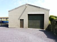 HUGE GARAGE available for storage space | Rhoscolyn, Holyhead (LL65)