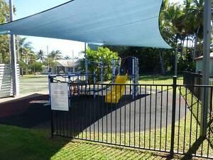 PLAYGROUND EQUIPMENT Bucasia Mackay City Preview