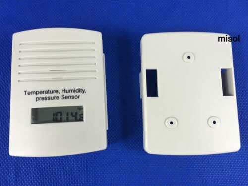 Indoor sensor (spare part) for Wireless Weather Station, pressure, humidity,