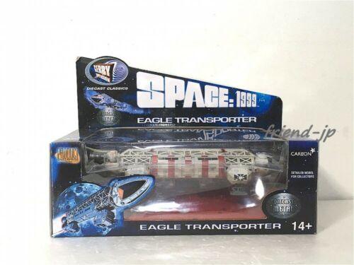 Product Enterprise 1/72 SPACE 1999 MEDICAL EAGLE TRANSPORTER Gerry Anderson