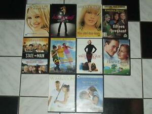 Chick Flick Movie Collection