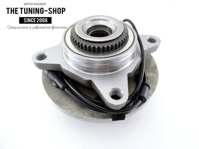 Front Wheel Bearing & Hub Assembly For FORD  EXPEDITION LINCOLN NAVIGATOR