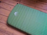 Mountain Equipment Helium 3.8 sleeping mat