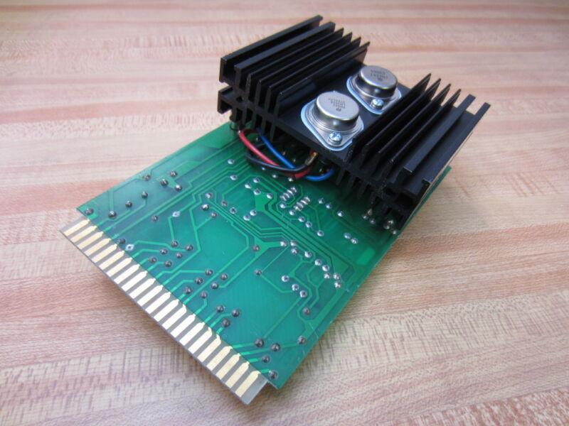 Ransburg 41018060 Circuit Board