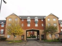 Double Room for rent in 2 bedroom furnished flat Morel Court Cardiff Bay £310.00 PCM