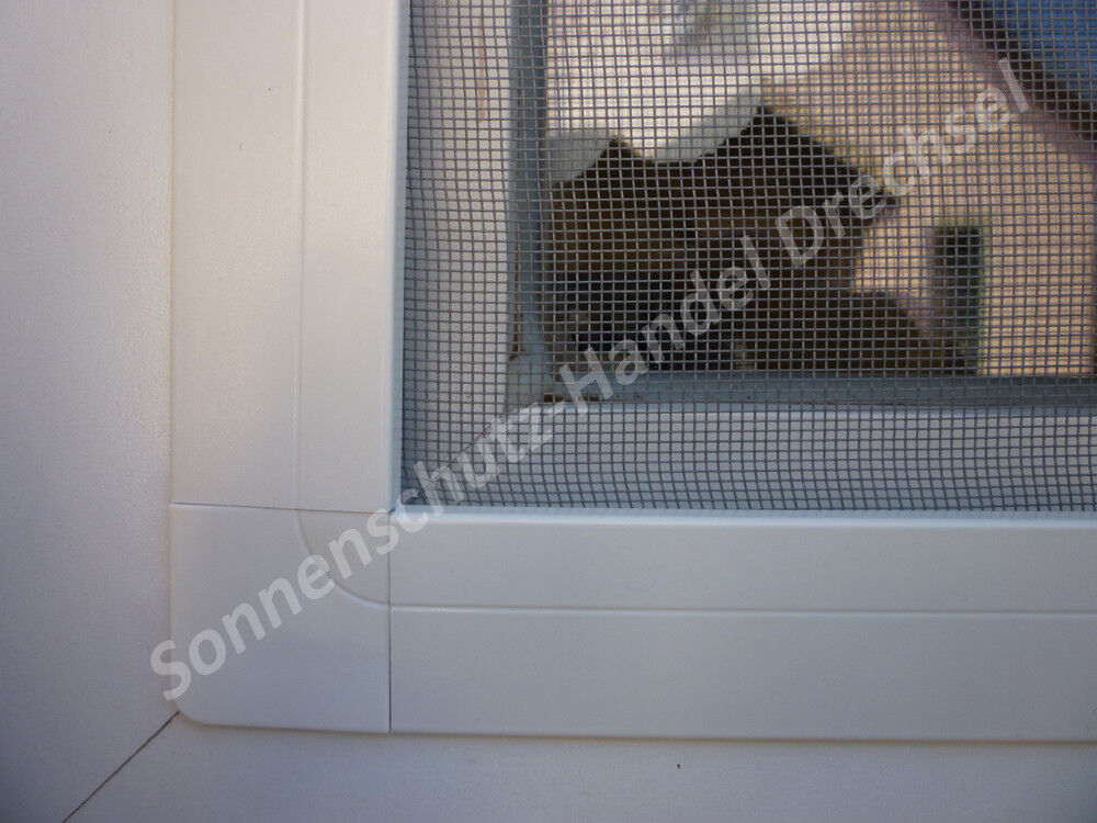 insektenschutz spannrahmen m ckenschutz auf ma fliegengitter ma anfertigung eur 48 30. Black Bedroom Furniture Sets. Home Design Ideas