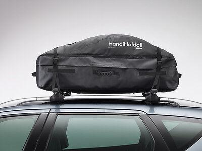 HandiHoldall - die clevere Dachbox / handlich / 320l / universal roof box / neu