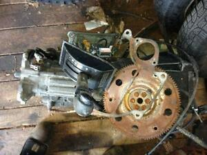 Transmission automatique 4 vitesses suzuki sidekik 1992