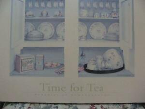 Time For Tea by Jackie Gale Vaillancourt St. John's Newfoundland image 2