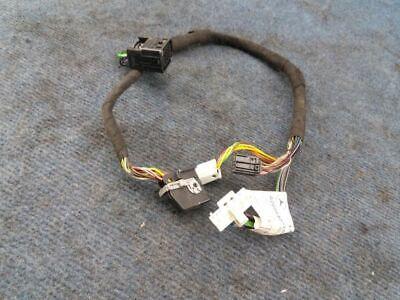 Mercedes-Benz CLK (C209) 270 CDI Cable Loom Left Front Harness A2095407105