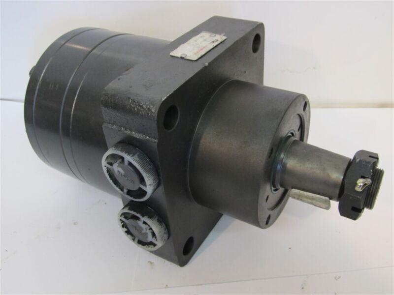 Max Motosports BM4-245, Hydraulic Wheel Motor