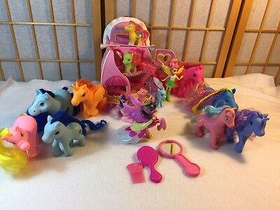 Meine Little Pony Kostüm Moden Boutique Equestria Mädchen Vintage & Nite - Meine Mädchen Kostüm
