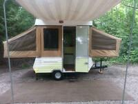 ** For Rent** Pop Up Camper / Tent Trailer **For Rent** $250/wk