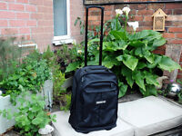 Trunk and Co by Samsonite Wheeled Backpack Rucksack Suitcase Good Condition