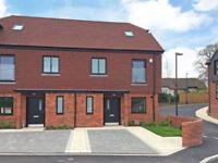Most stylish new build 3 double bedroom, 3 bathrooms in Sevenoaks Kent