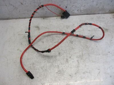 Cable Battery Lead Cable Loom BMW 5 Touring (F11) 520D