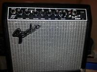 FENDER BULLET DSP 15 GUITAR  AMPLIFIER
