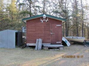 northern ontario hunting fishing camp for sale year