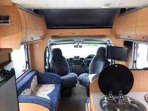 2010 A'van Ovation M3, Automatic