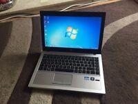 HP Probook 5330M laptop 8gb ram Beats Audio Backlit keyboard