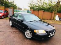 Volvo S60 automatic diesel full history nationwide delivery 1395