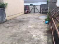 yard for rent in landore
