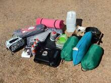 Camping equipment (tent and more) Broome 6725 Broome City Preview