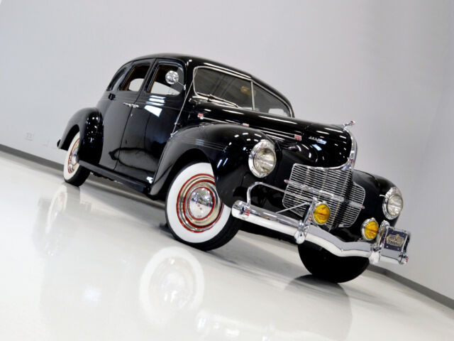 Dodge: Other Deluxe NO RESERVE!   World's nicest 1940 Dodge sedan! Incredible restoration.