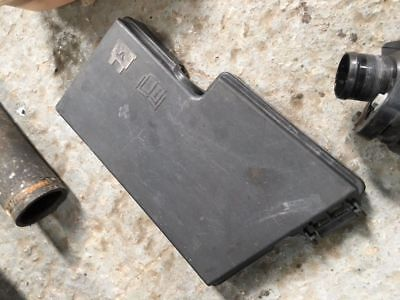 Ford Focus St Engine Compartment Fuse Box Cover